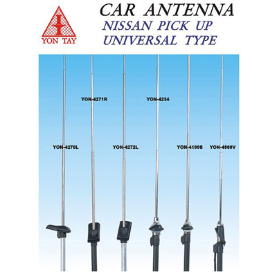 Universal Type Antenna for Nissan Pickup